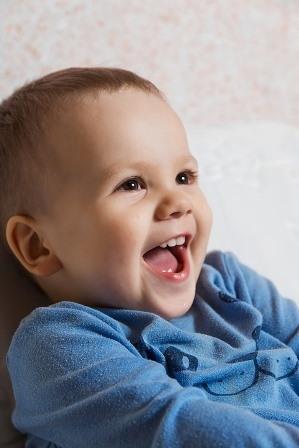 Séance des bébés lecteurs - Loup, y-es-tu ?