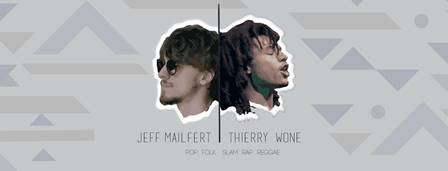 Thierry Wone & Jeff Mailfert