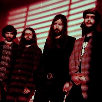 Uncle Acid and the Deadbeats + Scorpion Child