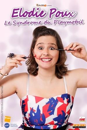 Elodie Poux – Le Syndrome du Playmobil