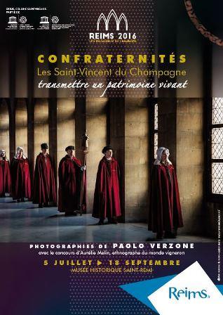 """""""Confraternités"""""""