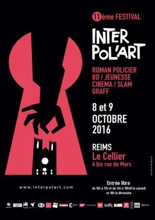 Interpol'Art fait son ciné
