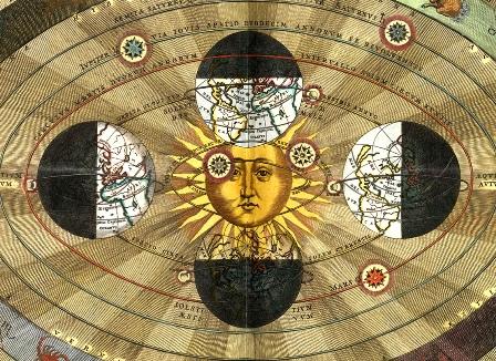 Histoire de l'astronomie : L'astronomie grecque