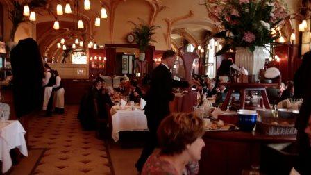 Brasserie, La Belle Époque