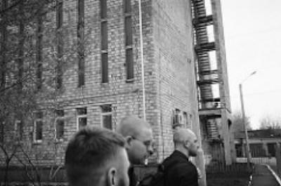 Motorama + Gareth Dickson + Bruit Fantôme