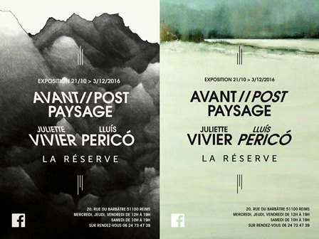 AVANT//POST PAYSAGE