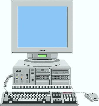 Initiation à l'informatique