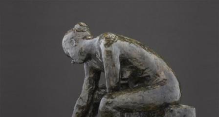 Anne-Marie Bernaudat, sculpteur