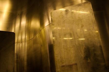 Les Causeries du Cellier : L'architecture et artisanat contemporain en terre crue