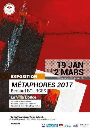 Métaphores 2017