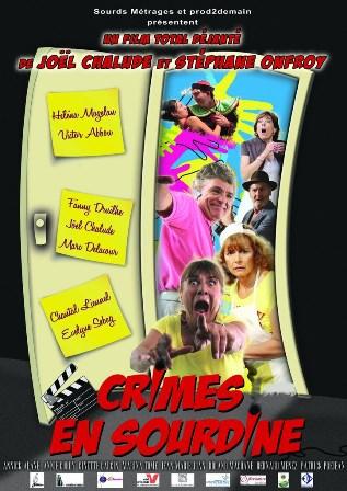 Crimes en Sourdines