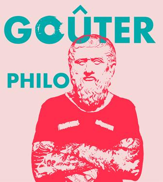 Goûter-Philo