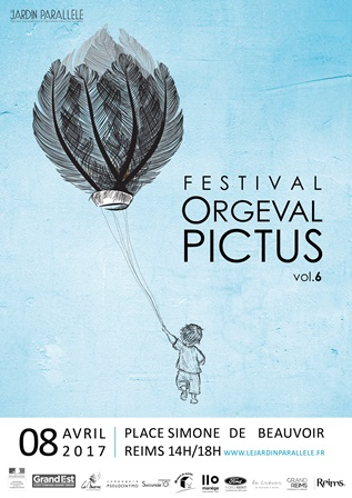 Festival Orgeval Pictus vol. 6