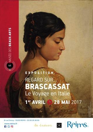 """""""Brascassat, le voyage en Italie"""""""