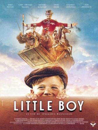 Little Boy (VOstf)