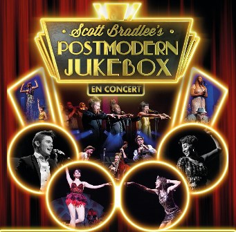 Scott Bradlee's Postmodern Jukebox & 1ère partie