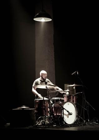 40-208 Ad Libitum - Jason Van Gulick
