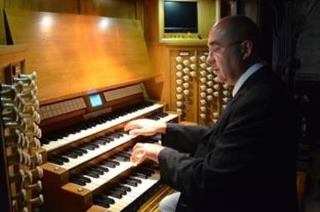 Concerts d'orgue