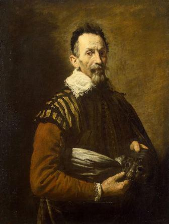 Selva Morale e Spirituale, Claudio Monteverdi