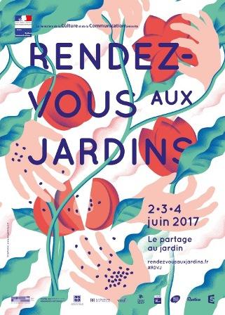 """""""Rendez-vous aux jardins"""" au musée"""