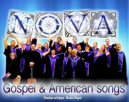 Nova Version Gospel