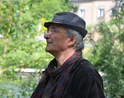 Balade contée en bord de rivière avec Olivier Noack