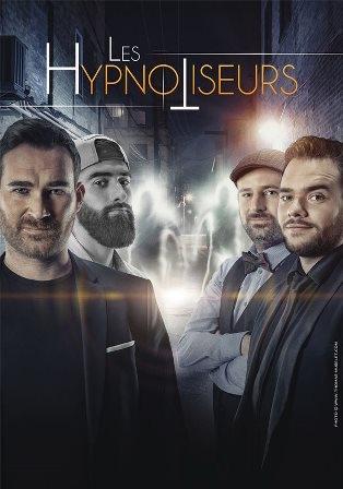 Les hypnotiseurs « Hors limites »