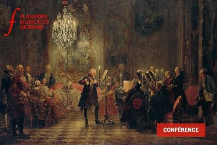 Du corps à l'esprit… le concerto baroque.