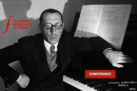 Igor Stravinsky : « Petrouchka », ballet en 4 tableaux