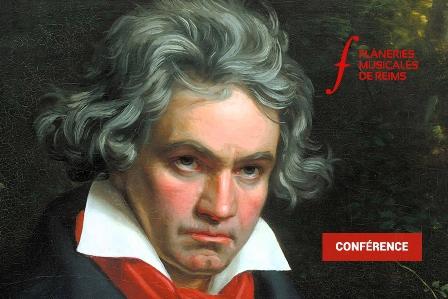 Ludwig van Beethoven : 9e Symphonie en ré mineur op.125 (1ère partie)