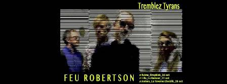Feu Robertson