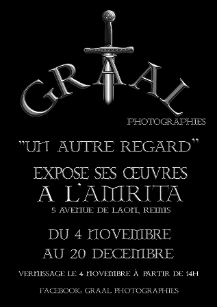 """Graal "" exposition photo"