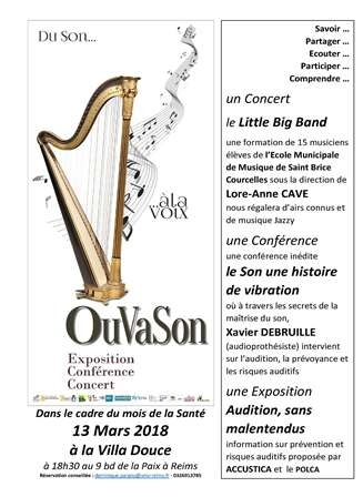 Exposition/Concert/Conference