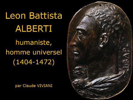 Leone-Battista Alberti (1404-1472)