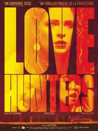 Love Hunters (VOstf)
