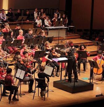 Orchestres d'harmonie des conservatoires de Châlons en Champagne et Reims