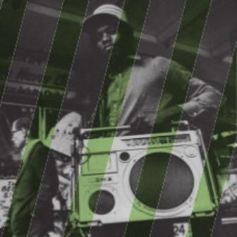 Derby Club Rap w/ Roxaane, Diksa, BRLZ, Willo