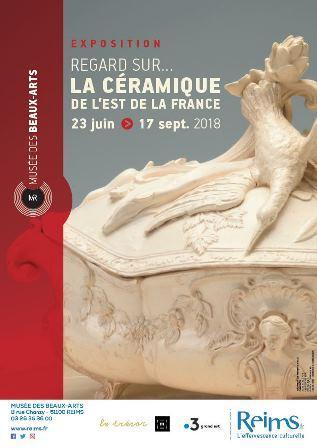 Regard sur... La céramique de l'Est de la France