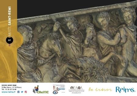 La 3D au service des musées