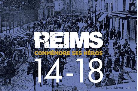 Reims et la Grande Guerre, une mémoire à éclipses