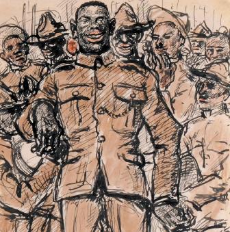L'Armée Noire