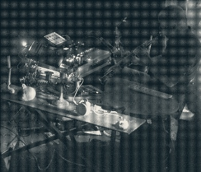 Ghost Party - Julien Rodriguez