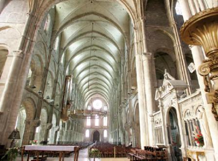 Concert choeur et orgue