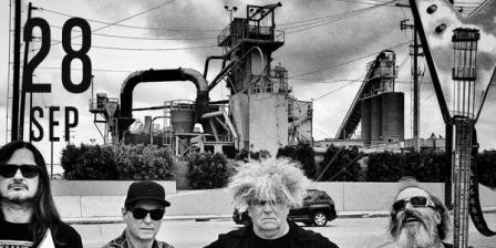 The Melvins + SHITKID