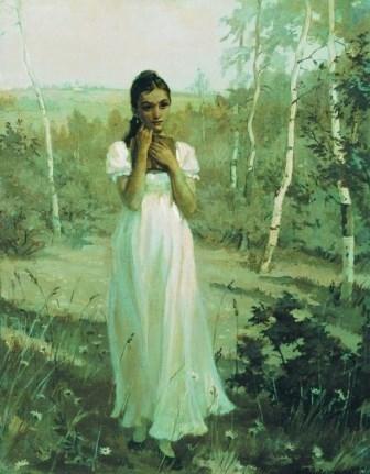 « Tatiana, apothéose de la femme russe (Dostoievski) » ?   Mythes et réalités.