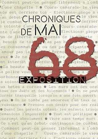 Chronique de mai 68 : visite express