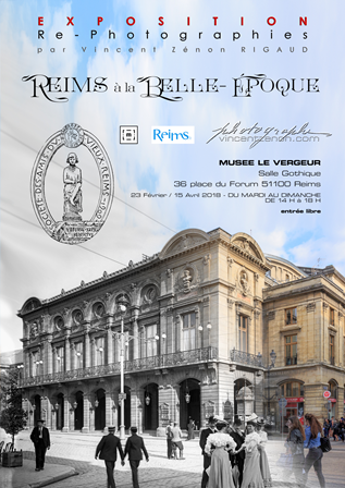 Reims à la Belle Epoque