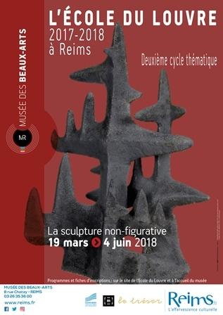 L'École du Louvre à Reims