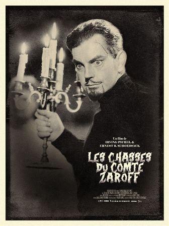 Les chasses du comte Zaroff (VOSTfr)