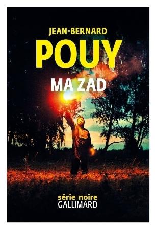 Rencontre avec Jean-Bernard Pouy